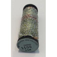 Металлизированная нить Kreinik Ombre 1100