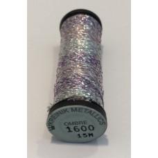 Металлизированная нить Kreinik Ombre 1600