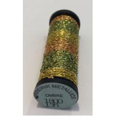Металлизированная нить Kreinik Ombre 1800