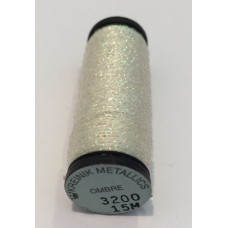 Металлизированная нить Kreinik Ombre 3200