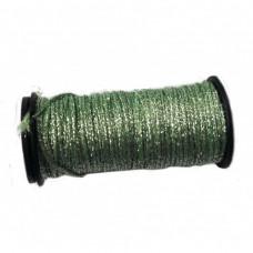 Металлизированная нить Kreinik Medium #16 Braids 4001