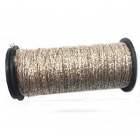 Металлизированная нить Kreinik Medium #16 Braids 4005