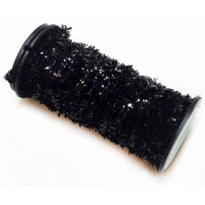 Металлизированная нить Kreinik Micro-Ice Chenille 05
