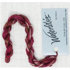 Набор для вышивания крестиком Золотое руно Фламинго (Ф-004)