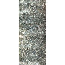 Металлизированная нить Kreinik Micro-Ice Chenille 101