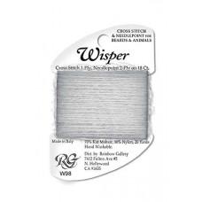 W98 - Grey Wisper Yarn