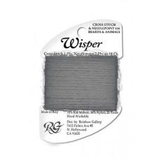 W102 - Steel Wisper Yarn