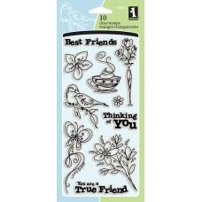 Лучшие друзья - Best Friends (98837)