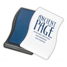 Чернила Ancient Page Calypso Blue Dye Ink (94039)