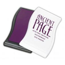 Чернила Ancient Page Amethyst Dye Ink (94038)