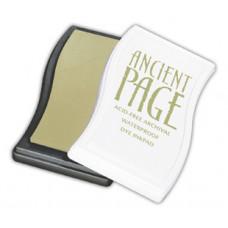 Чернила Ancient Page Sandalwood Dye Ink (8585)