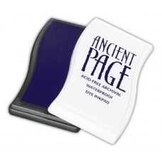 Чернила Ancient Page Indigo Dye Ink (8584)