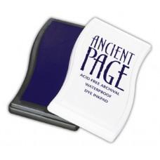 Чернила Ancient Page Indigo Dye Ink (8584)