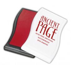 Чернила Ancient Page Cardinal Dye Ink (8581)
