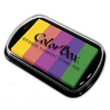 Пигментные чернила Тропическая Радуга - Tropical Rainbow Pigment Ink (3491)