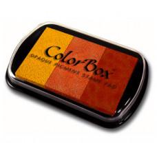 Пигментные чернила Осень - Autumn Pigment Ink (3495)