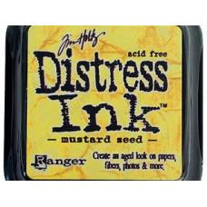 Дистрессинговые чернила Ranger Distress Ink™ Pad Mustard Seed (20226)