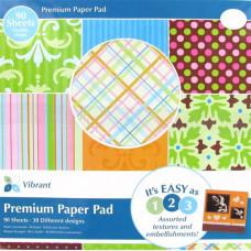 Набор бумаги Трепещущий (PA-1041-H/520973)