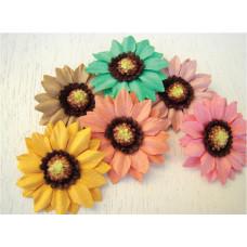 Бумажные цветы Prima Damsels #12  (528782)