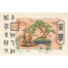 Бонсай и Будда (35085)