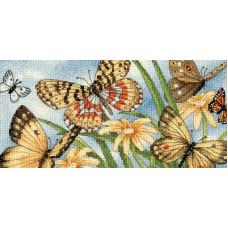 Бабочки (65055)
