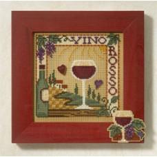 Красное вино (MH14-7102)