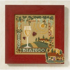 Белое вино (MH147101)