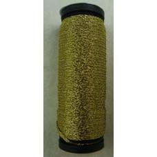 Металлизированная нить Kreinik 1/16 Ribbon 002C