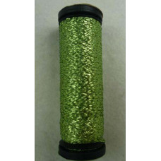 Металлизированная нить Kreinik 1/16 Ribbon 4011V