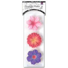 Бумажные цветы Painterly Petals - Morning Song (524166)