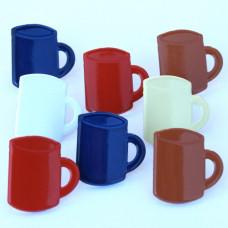 Брадсы Кофейные чашки (136A - 7913)