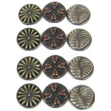 Брадсы Античные круглые (543165 - DB-101-C)