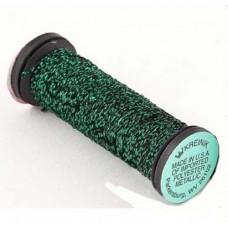 Металлизированная нить Kreinik Tapestry #12 Braids 009