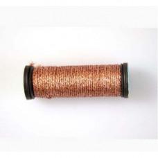 Металлизированная нить Kreinik Tapestry #12 Braids 021