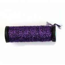 Металлизированная нить Kreinik Tapestry #12 Braids 026