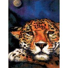 Ягуар под луной - Jaguar Moon (JW-032)
