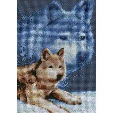 Всегда дикий. Волк (013-0309)
