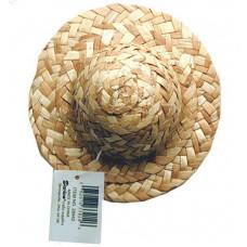 Шляпка соломенная, 12,7 (28942)
