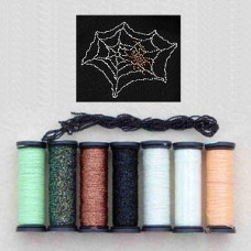 Halloween - Metallic Gift Collection (B2035)