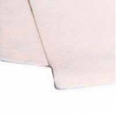 Фетр (войлок) листовой, 31 х 22,5, розовый светлый