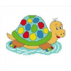 Весёлая черепаха (УТ-003)