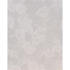 Полупрозрачная бумага (вэллум), Белые розы (528943)