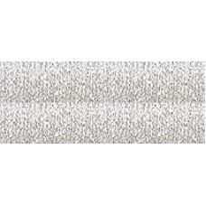 Металлизированная нить Kreinik Medium #16 Braids 001J