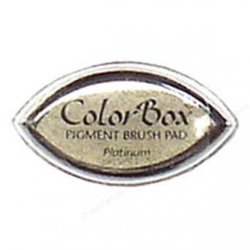 Пигментные чернила - ColorBox™ MetaleXtra® Ink Pad Cats Eye Platinum (COB11124)