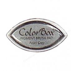 Пигментные чернила - ColorBox™ MetaleXtra® Ink Pad Cats Eye Pearl Gray (COB11182)