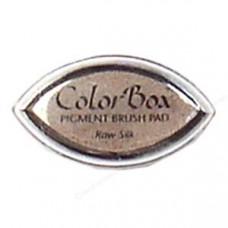 Пигментные чернила - ColorBox™ MetaleXtra® Ink Pad Cats Eye Raw Silk (COB11184)