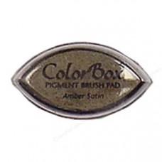 Пигментные чернила - ColorBox™ MetaleXtra® Ink Pad Cats Eye Amber Satin (COB11186)