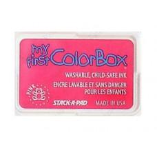 Пигментные чернила Colorbox® My First Pigment Ink Pad Pad Розовый (68005)