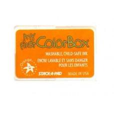 Пигментные чернила Colorbox® My First Pigment Ink Pad Pad Оранжевый (68040)