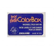 Пигментные чернила Colorbox® My First Pigment Ink Pad Pad Purple (68046)